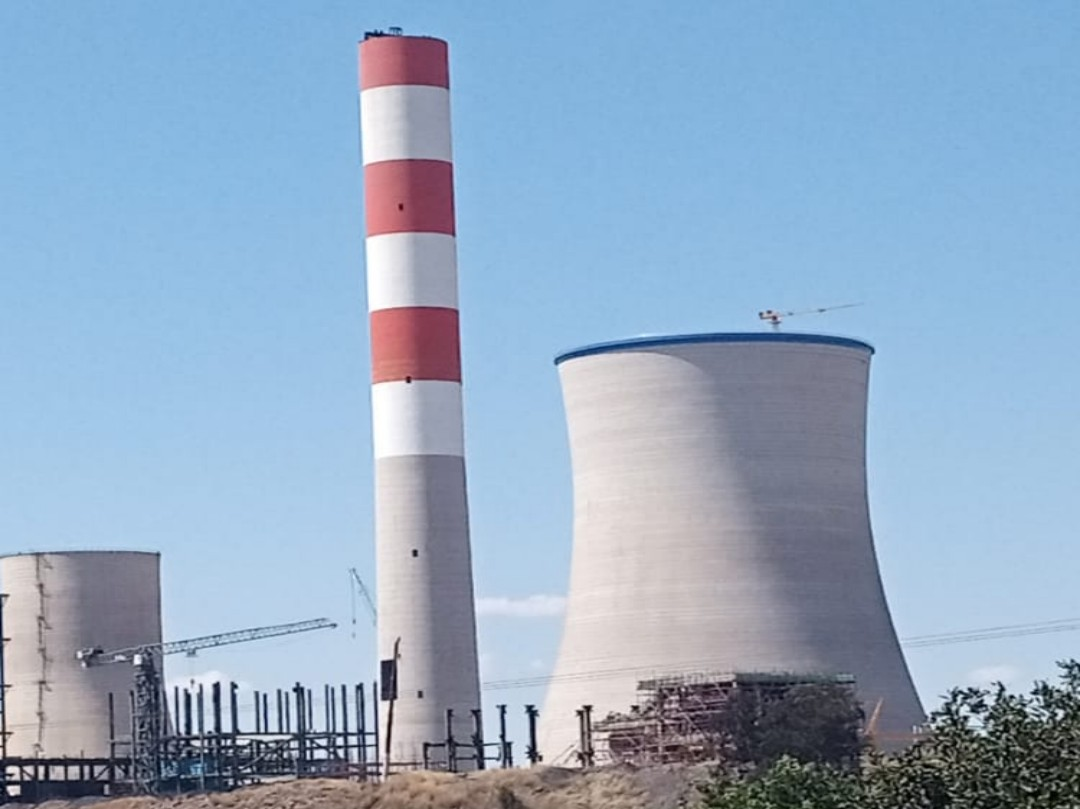 Sino hydro cooling towers1